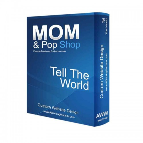 The Mom and Pop Shop