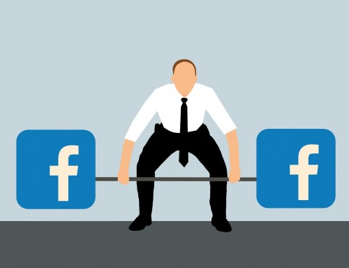 Are You Using Facebook as Your Primary Business Website?