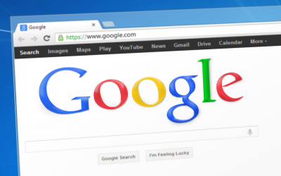 Google Website Products and Services