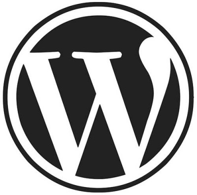 A Working Website on WordPress