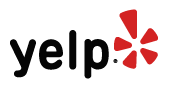Yelp is a crowd-sourced review search engine
